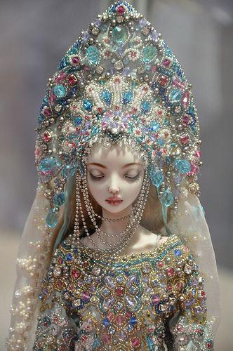perfect princess BJD