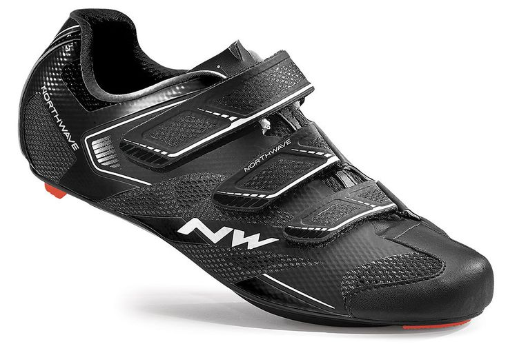 Northwave Sonic 2 Road Shoes - Black