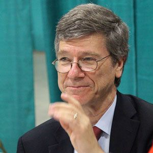 Money, Drugs and Labor: Economist Jeffrey Sachs' Solution to Ending the HIV/AIDS Crisis