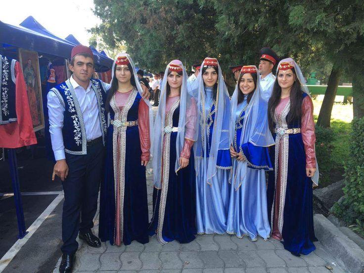 Kırgızistan'ın bağımsızlığının 25. yıl dönümü dolayısıyla başkent Bişkek'te…