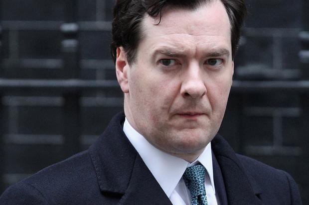26 Jan. Osborne warned: stick to strategy and UK faces 'lost decade'.