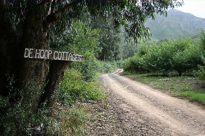 Welcome to De Hoop Cottages