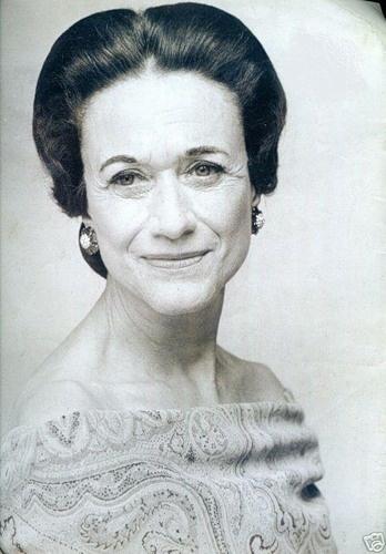 Duchess of Windsor, Wallis Simpson