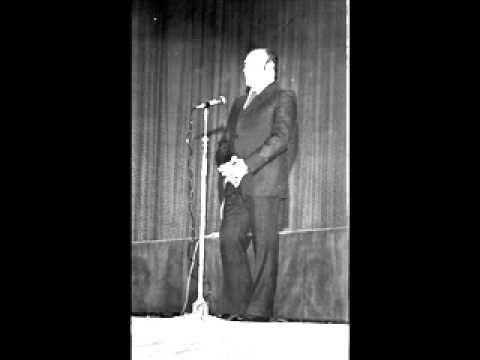 Hofi Géza - Válaszadásra gondolkodási idő nincs (4. rész) - YouTube
