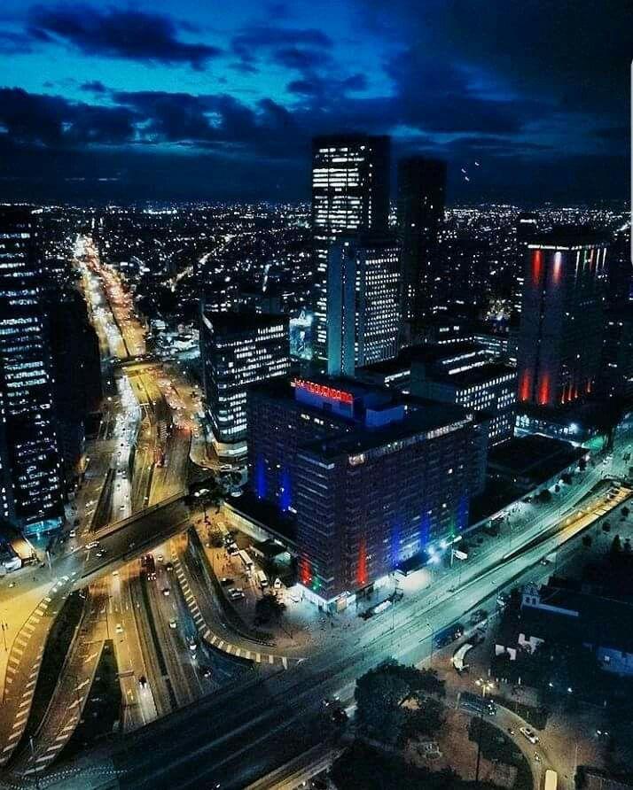 Bogotá D.C. - Colombia