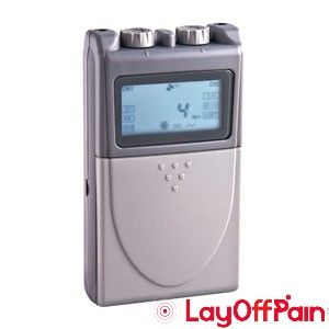 Pain Management Technologies - GM322IF - IF Sine Wave Digital Interferential Device