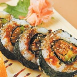 The Most Delicious Types of Sushi Rolls