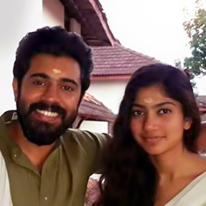 Nivin Pauly and Sai Pallavi-1833 Premam Malayalam movie stills-Nivin Pauly,Jude Antony Joseph