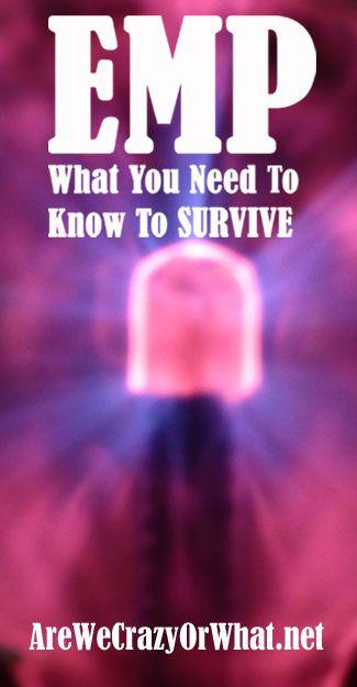 emergency solar storm survival guide - photo #37