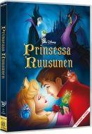 Disney 16: Prinsessa Ruusunen - DVD - Elokuvat - CDON.COM