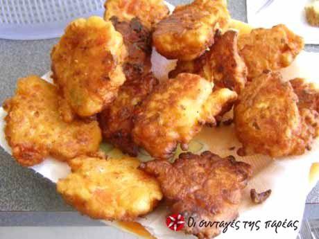 Domatokeftedes (tomato fritters) #cooklikegreeks #tomatofritters #tomatoes #vegan #domatokeftedes