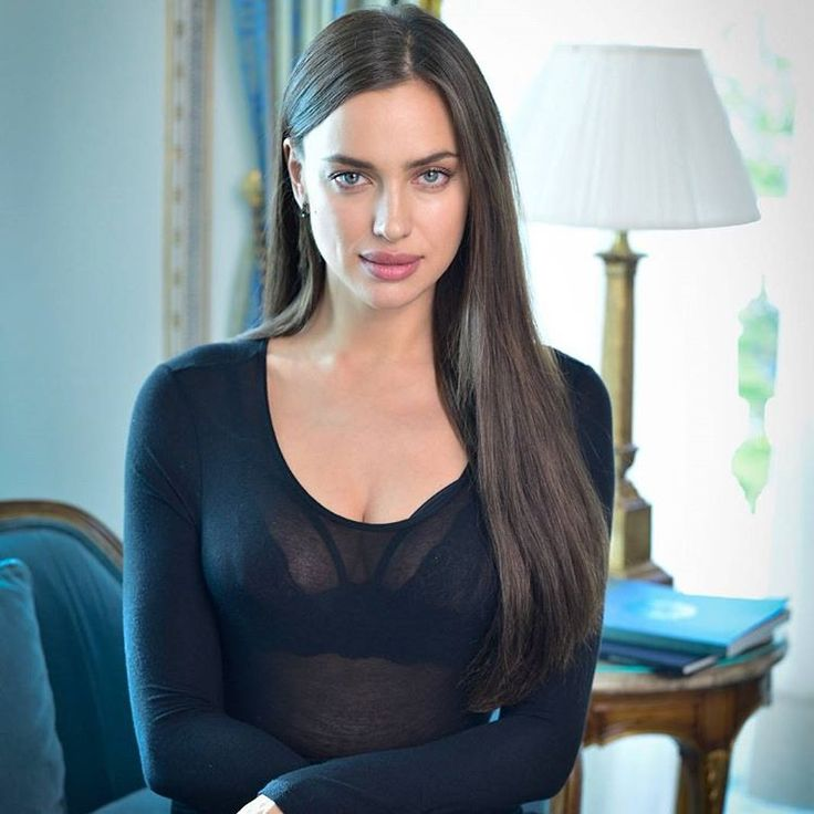 Irina Shayk (Ирина Шейк)