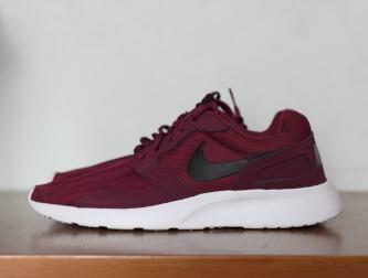 Nike Kaishi (Burgundy)