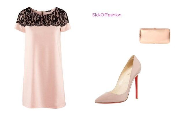 Dress H.