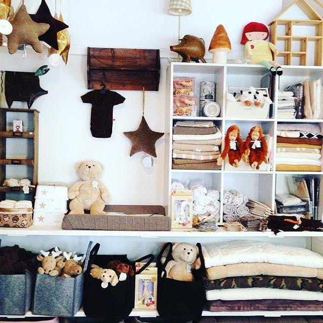 Via Cannella Kinderwinkel in Cuijk #viacannellacuijk #kinderwinkel #happyhorse #knuffels #babywinkel #lief