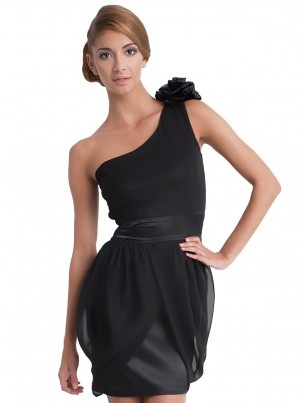22 best The little Black Dress images on Pinterest | Cute dresses ...