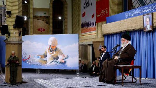 Líder iraní advierte de hostilidad enemiga para minar elecciones - - HispanTV.com