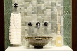 Filter by Style  All Styles  Asian  Contemporary  Eclectic  Mediterranean  Modern  Traditional  Tropical  Filter by Product  All Products  All Bath Products  Bath and Spa Accessories  Bath Mats  Bathroom Countertops  Bathroom Faucets  Bathroom Mirrors  Bathroom Sinks  Bathroom Storage  Bathroom Tile  Bathroom Vanities and Sink Consoles  Bathtubs  Shower Caddies  Shower Curtains  Showers  Toilet Accessories  Toilets  Towel Bars and Hooks  Towels   2,776 Bathroom Tile  Find bathroom tile…