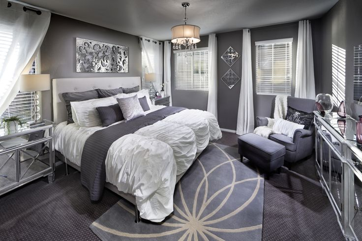 #Shiny, #glamorous, and just the right amount of #space. What's not to like about this model from our Tapestry community!