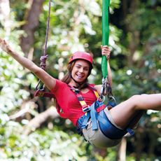 Things To Do in Cairns | Jungle Surfing | Rydges Esplanade Cairns Resort