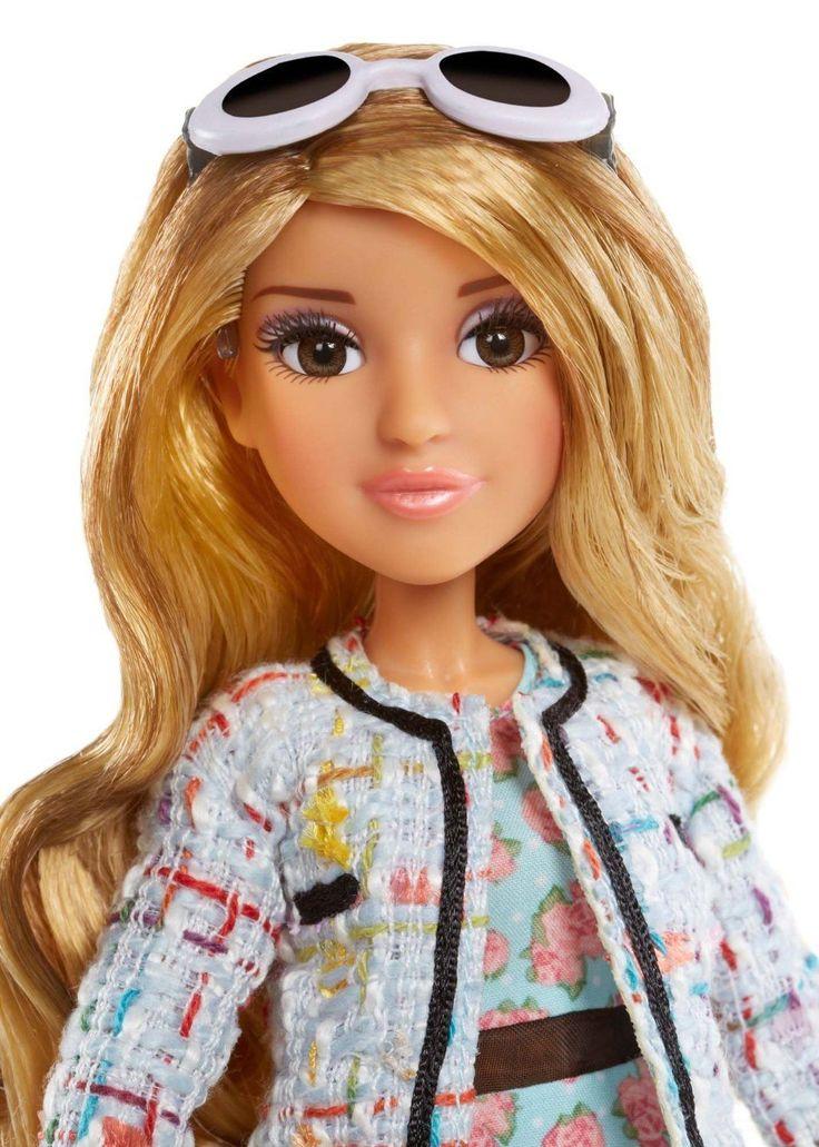 Project Mc2 Adrienne's Perfume Doll with Experiment in Spielzeug, Puppen & Zubehör, Mode-, Spielpuppen & Zubehör | eBay!