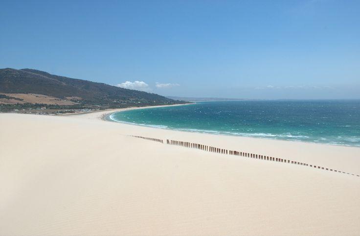 playa zahara de los atunes, cadiz