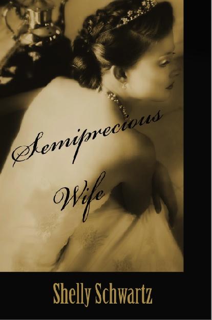 """Semiprecious Wife"", historical fiction 1930s"