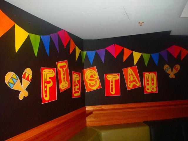 448 Mejores Imgenes Sobre Fiesta En Pinterest Mexicana