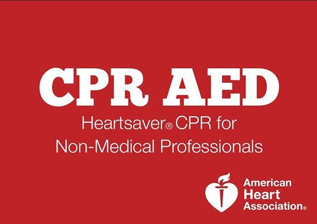 We will be holding a CPR/AED class this Sunday after our Miami Nights session for some of our instructors and are able to take up to 10 more people if any of you are interested.  The cost is $40 Class starts at 1130 and will run for 3 hours (maybe less). If any of you are interested please let me know asap so I can get your name on the list.  You can call or text me as well to confirm a spot.  801-702-7754  #f45southvalley #cprclass #aboveandbeyondfitness #aedcertified #morethanjustfitness
