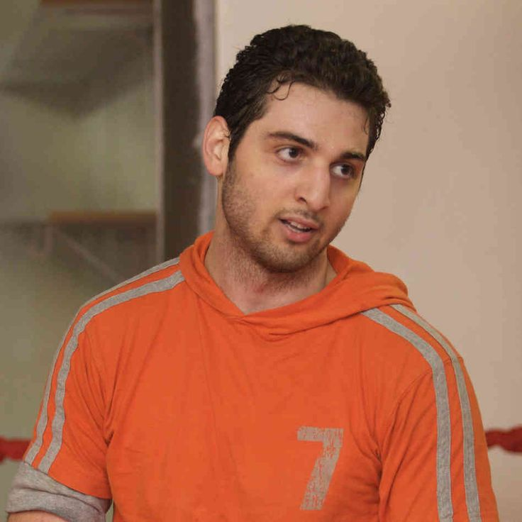 Tamerlan Tsarnaev   Tamerlan Tsarnaev in April 2009.