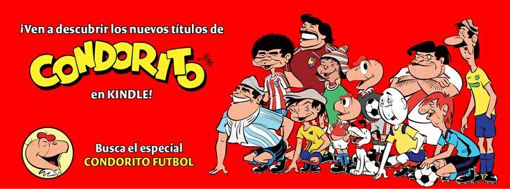 Para quienes se quejaban de la limitada oferta en español en la tienda de Kindle, aquí estoy con el especial de fútbol ! http://hlk.cl/1iH4W6w