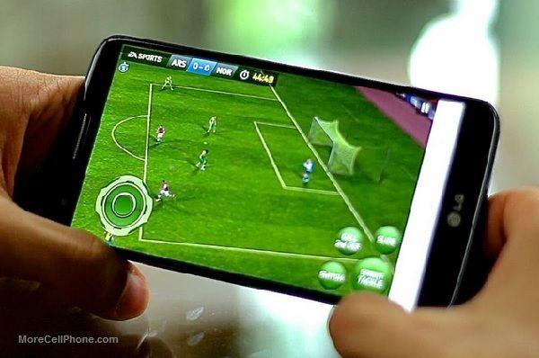 Jogo Fifa 14 é pago ou gratuito? http://www.maiscelular.com.br/noticias/jogo-fifa-14-e-pago-ou-gratuito/51