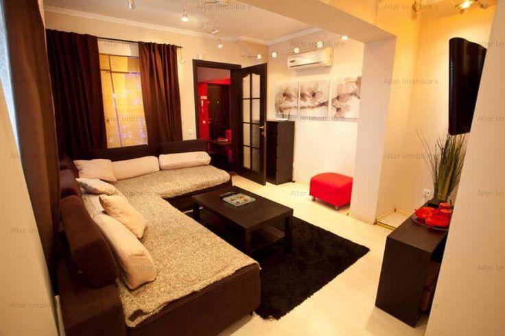 Inchiriere apartament 2 camere zona Tei, Bucuresti Apartamentul este mobilat  si utilat complet, blocul este reabilitat. Are o suprafata de 50mp, semidecomandat, confort 1