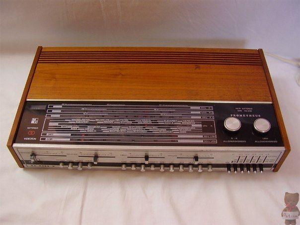 1973 Videoton RA 5350 S Prometheus