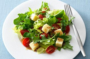 Fresh, sweet and crunchy, this irresistible side salad is sure to tantalize your taste buds!
