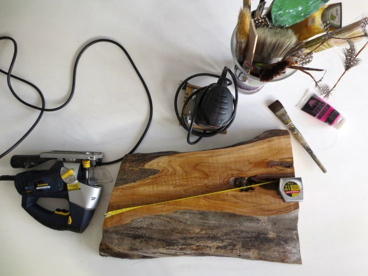 My supplies and canvas for #TheMalalaEffect project #NatureSwag #RebeccaBrianceau