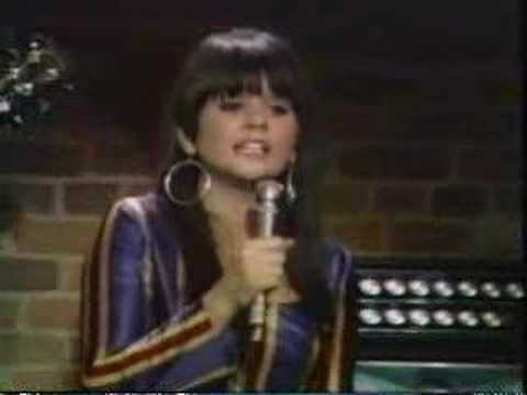 ▶ Linda Ronstadt and the Stone Ponys - Different Drum - YouTube
