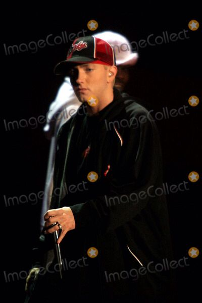 the beginning of the musical career of marshall mathers aka eminem The announcement for the future grammy-winning album, formally titled the marshall mathers lp 2, was made during the 2013 mtv video music awards on the awards show, eminem leaked a snippet of the .