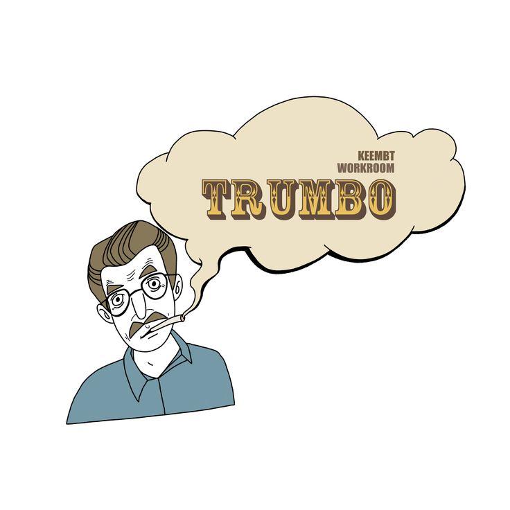 """[영화] 트럼보(Trumbo, 2015) """"Say my name!"""""""