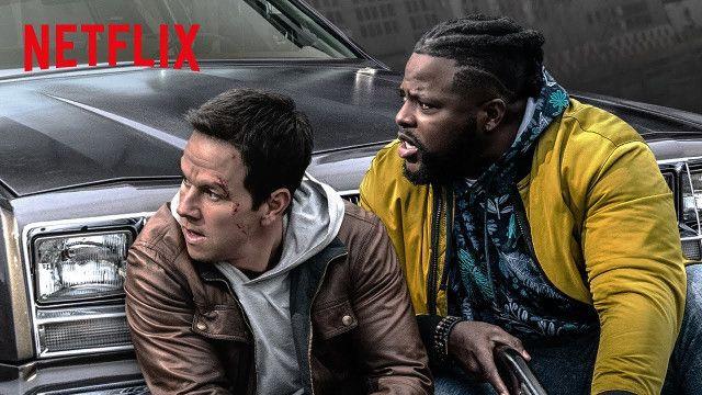 Trailer Spenser Confidencial Mark Wahlberg En Netflix Mark