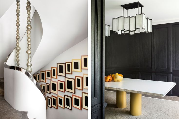 Whether he's designing a luxury hotel, an art collector's home or a line of rugs, the French designer prefers customization to a signature look.
