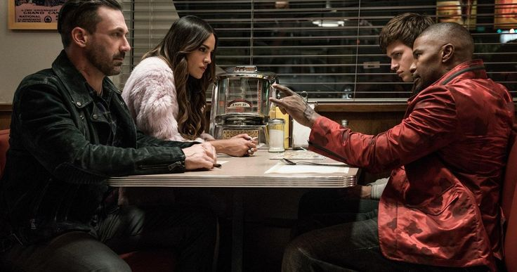 Baby Driver Preview Goes Beat by Beat Through the Banging Soundtrack -- Director Edgar Wright and the cast explain how important music is to the story of Baby Driver in a new featurette. -- http://movieweb.com/baby-driver-movie-featurette-soundtrack/