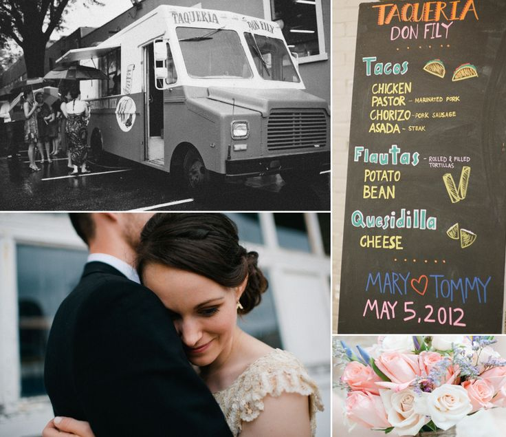 Food Truck Wedding Ideas: 1000+ Images About Food Truck Wedding & Party Ideas On