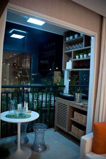 Fantastic Balcony Bar Bangkok For 2019 In 2019 Apartment