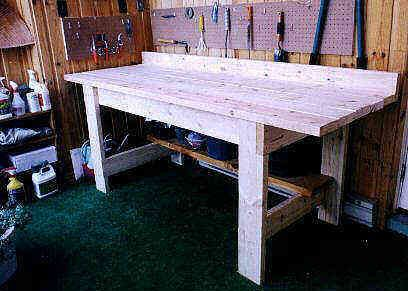 Grampa's Workshop - woodworking, woodworking projects ...