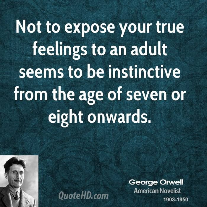 1984 George Orwell Quotes: 1000+ Images About HUXLEY // ORWELL On Pinterest
