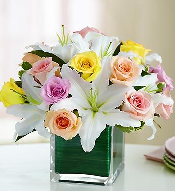 1800flowers press release