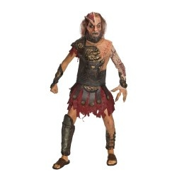 Calibos Clash Of The Titans Child Monster Halloween Costume