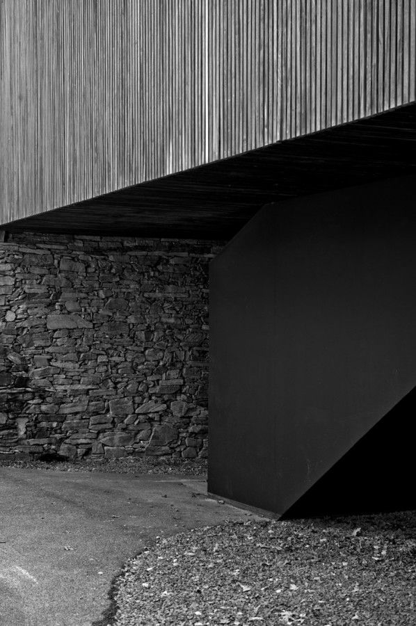 NG House em Sto.Tirso, Portugal / Arquitectos Anónimos