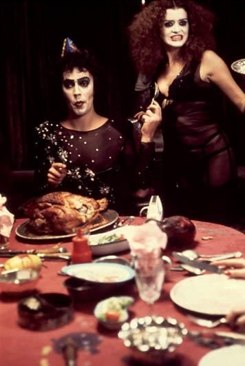 858 best rocky horror picture show images on pinterest horror notti notturne rocky horror picture show siatelo bookmarktalkfo Gallery